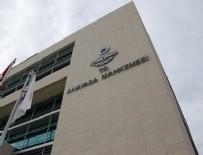 DEVLET MEMURLARı - Anayasa Mahkemesi'nden CHP milletvekillerinin başvurusuna ret