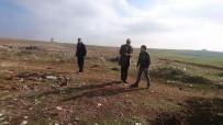 İŞ MAKİNASI - Aslanapa Belediyesi'nden Çevre Duyarlılığı