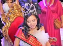 SOSYAL PAYLAŞIM - Asya Kökenli Belçika Güzeli Irkçıların Hedefi Oldu