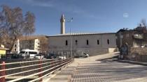 RESTORASYON - Ata Yadigarı Osmanlı Camisi Yeniden Ayağa Kaldırılıyor