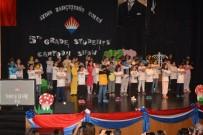 SHAKESPEARE - Aydın Bahçeşehir Koleji Öğrencilerinden İngilizce Drama Gösterisi
