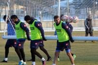 ÇAYKUR RİZESPOR - B.B.Erzurumspor, MKE Ankaragücü Maçı Hazırlıklarına Başladı