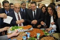 BÜYÜKŞEHİR BELEDİYESİ - Bakan Fakıbaba'ya, Gaziantep'in Tescilli Ürünleri Tanıtıldı