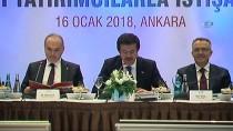 BİLİM SANAYİ VE TEKNOLOJİ BAKANI - Bakan Zeybekci Açıklaması 'Uluslararası Yatırımcılar Bizim İçin Son Derece Önemli, Kıymetlidir'