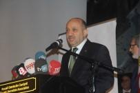 SAVUNMA BAKANI - Başbakan Yardımcısı Fikri Işık Açıklaması