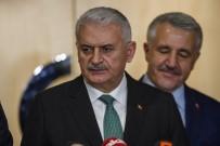 KAMU İŞÇİSİ - Başbakan Yıldırım Açıklaması  'Hazine, KİT'te Taşeron Olarak Çalışanlara Kadro Verecek'