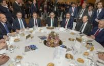 YIPRANMA PAYI - Başbakan Yıldırım Açıklaması 'Müttefiklerimize Açık Bir Çağrı Yapıyoruz'