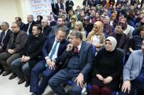 GENEL BAŞKAN - Başbakan Yıldırım Manisa'ya Geliyor