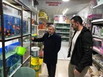 MİMAR SİNAN - Başkan Baran Açıklaması 'Körfez Vatandaşların Yönetimde Söz Sahibi Olduğu Bir İlçe'