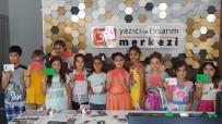 GENÇ GİRİŞİMCİLER - Başkan Doğan, Bakan Aşkın Bak'a Gençlik Projelerini Anlattı