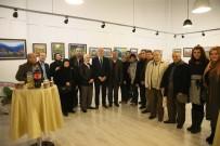 FOLKLOR - Başkan Kamil Saraçoğlu Açıklaması Kütahya Artık Sanat Ve Sanatçının Merkezidir