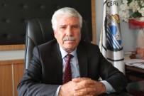 Başkan Karamehmetoğlu Projeler İçin Destek Bekliyor