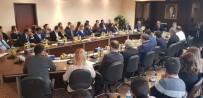 Başkan Konuk Açıklaması 'KGTÜ, Gıda Ve Tarım Teknolojisine Yön Verecek'