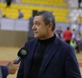 Başkan Sinan Özeçoğlu Basketbolda İlk Yarıyı Değerlendirdi