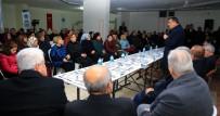 SOSYAL BELEDİYECİLİK - Battalgazi'de Mahallelilik Projesi Toplantıları Devam Ediyor