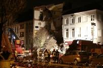 BELÇIKA - Belçika'daki Patlamada 2 Kişi Hayatını Kaybetti
