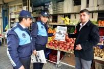 İMTİYAZ - Belediye Haber Gazetesi 2. Sayısıyla Vatandaşlarla Buluştu