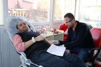 YOZGAT - Boğazlıyan'da Kan Bağış Kampanyası