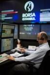 ULUSLARARASI - Borsa Güne Düşüşle Başladı