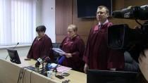 AVRO - Bosnalı Eski Bakana 9 Yıl Hapis Cezası