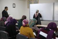 ÖZGÜRLÜK - Buca'da Geç Gelen Öğrencilik
