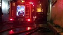 YARıMCA - Bursa'da Yangın