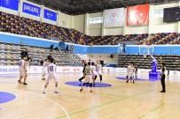 BASKETBOL KULÜBÜ - Büyükşehir Belediyesi Basketbol Takımları Çalışmalarını Sürdürüyor