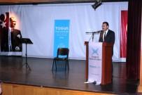 KOMPOZISYON - Çandıroğlu, TÜGVA Ödül Törenine Katıldı