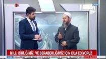 KIŞ MEVSİMİ - Canlı Yayında 'Kar Duası'