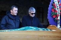 CENAZE NAMAZI - Cengiz Kurtoğlu'nun Acı Günü