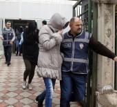 MOLDOVA - Cezaevindeki Sevgilinin Cep Telefonu Üzerinden Şifreli Fuhuş
