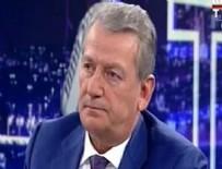 HALUK PEKŞEN - CHP'li vekil 'Kaftancıoğlu' sorusunu taca attı