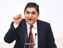 AYKUT ERDOĞDU - CHP yanan adam üzerinden siyasete devam ediyor
