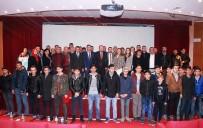 ÜLKÜ OCAKLARı - 'Damarlarındaki Asil Kanı Kirletme' Konferansına Yoğun İlgi