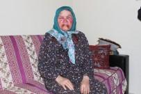 EVDE TEK BAŞINA - Denizli'de Kadının Darp Edilmesinde Kullanılan Bant Ve Bardak Kriminal İncelemeye Gönderildi