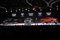 KUZEY AMERIKA - Detroit Otomobil Fuarı Başladı
