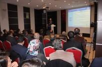YILMAZ ALTINDAĞ - DİKA 2018 Yılı Mali Destek Toplantısı Yapıldı