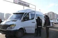 Diyarbakır'da Okul Çevrelerinde Narkotik Denetimi