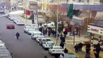 Diyarbakır'daki Silahlı Kavganın Görüntüleri MOBESE'de