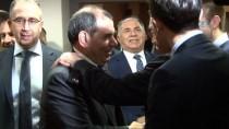 FAZLA MESAİ - Dursun Özbek Açıklaması 'Kahvaltıdaki Söylemlerim Yanlış Anlaşıldı'