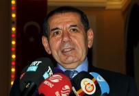 GALATASARAY - Dursun Özbek Açıklaması 'Yabancı Sınırlaması İle İlgili Çalıştay Yapacağız'