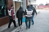 Elazığ Merkezli 4 İlde Torbacı Operasyonu Açıklaması 21 Gözaltı