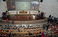 İBRAHIM EREN - Emiray Çizgi Dizisinin Galası Yapıldı