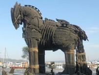 ULUSLARARASI - Ertuğrul Özkök: Çanakkale'nin adı Troya olarak değiştirilmeli