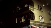 ESENYURT DEVLET HASTANESİ - Esenyurt'ta korkutan patlama