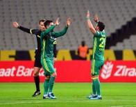 MATHIEU VALBUENA - Fenerbahçe çeyrek finalde