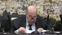 BAĞIMLILIK - Filistin Merkez Konseyi Toplantısının Sonuç Bildirgesi Açıklandı