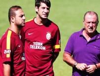 FUTBOL TAKIMI - Galatasaray'da Fatih Terim'in yardımcıları resmen belli oldu!