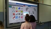 Gazi Emet İlkokulunda 'Birlikte Daha İyi' Projesi
