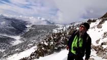 Giden Gelmez Dağları Fotoğraf Tutukunlarının Gözdesi